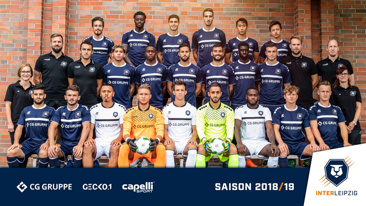 Fc Inter Leipzig